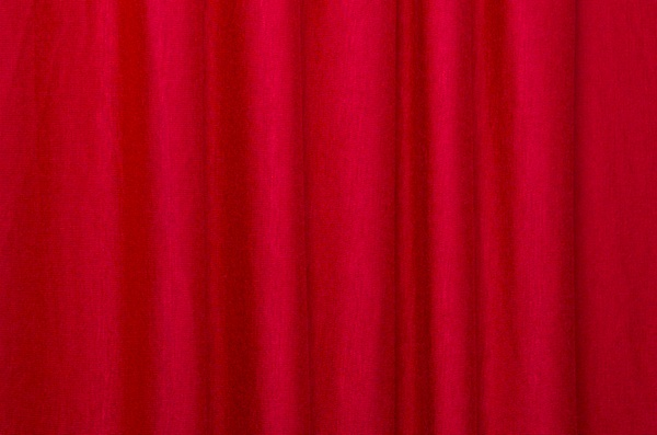 Rayon Lycra® (Red)