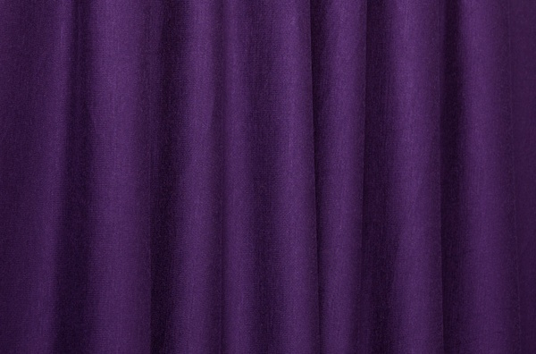 Rayon Lycra® (Purple)