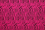 Animal Prints (Hot Pink/Black)