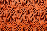 Animal Prints (Orange/Black)