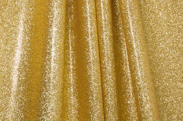 Radiance Glitter (Gold)