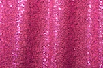 Stretch Sequins (Berry/Fuchsia)