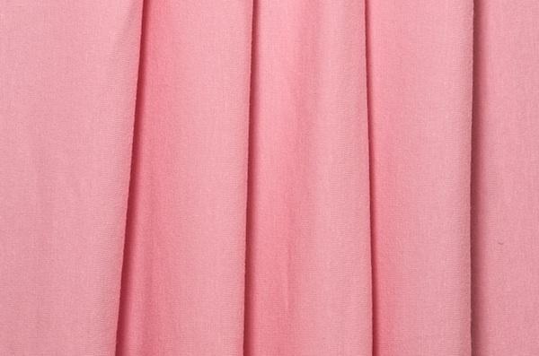 Cotton Lycra® (Light Pink)(Medium-weight)