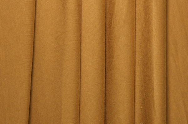 Rayon Lycra® (Gold)