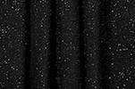 Glitter Slinky (Black/Black)