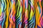 Animal Print Holograms (Rainbow/Multi)