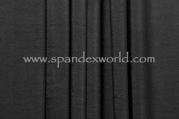 Solid Color Slinky (Black)
