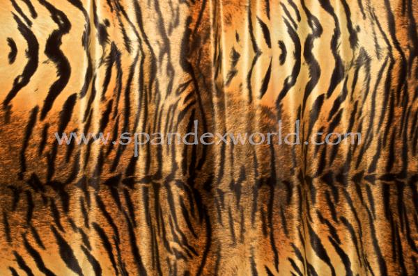 Animal Print  (Black/Brown)