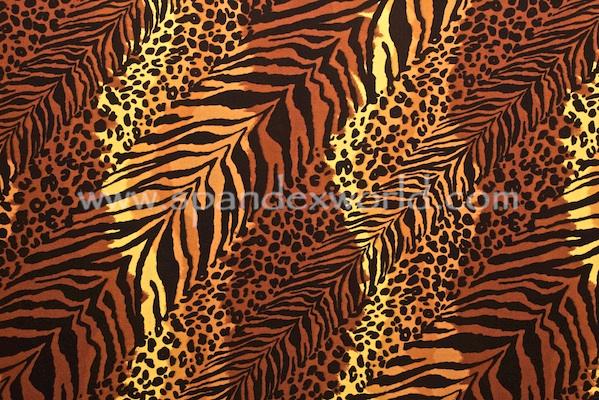 Animal Prints (Black/Brown/Multi)