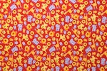Animal Prints (Red/Yellow/Multi)