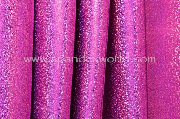 Holographic Mystique (Violet/Fuchsia)