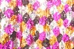 Non-Stretch Sequins (Fuchsia/Black/Silver/Multi)