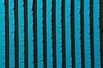Novelty Spandex (Black/Turquoise)