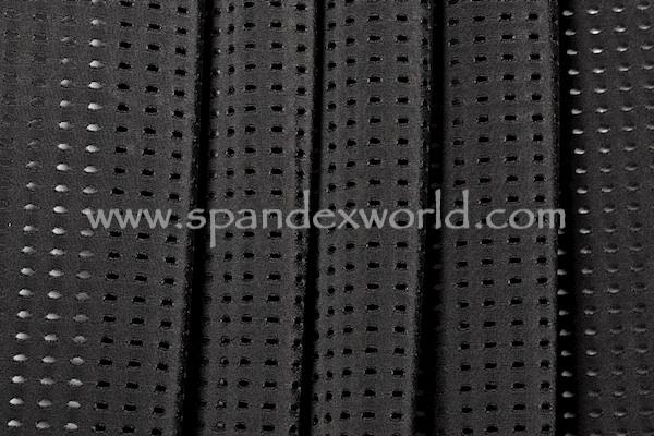Novelty Spandex (Black)