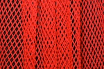 BIg Hole Fishnet (Red)
