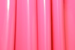 4 Way Stretch Vinyl (Hot Pink/White)