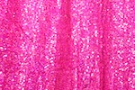 Stretch Sequins (Hot pink/Fuchsia Holo)