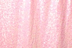 Stretch Sequins (Baby Pink/Pearl)