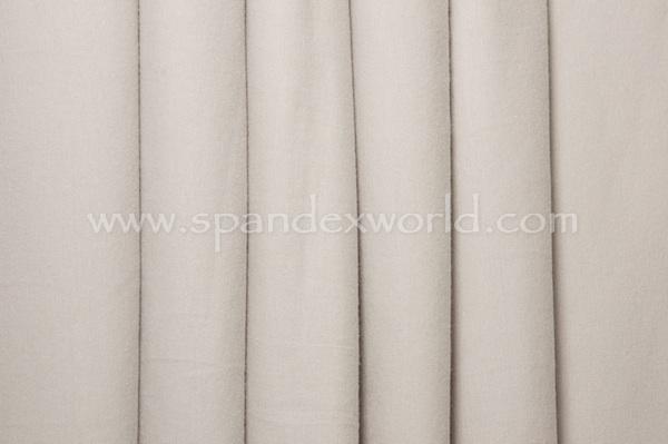 Cotton Lycra® (Lt. Silver)(Light-Weight)