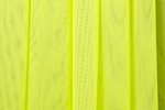 Stretch Solid Mesh (Chartreuse)