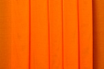 Stretch Solid Mesh (Orange)