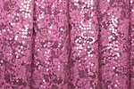 Stretch Sequins Lace (Orchid/Matte Orchid/Pink)
