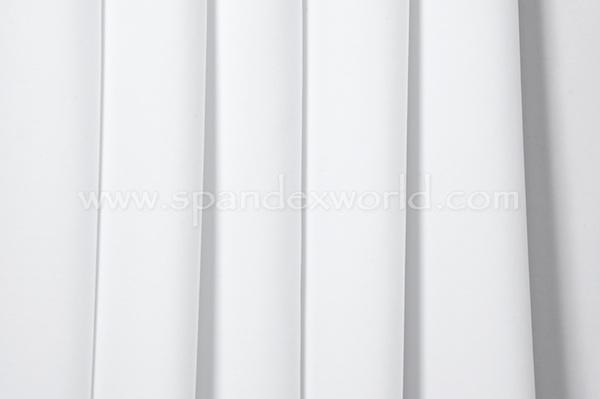 Moleskin Matte 4 way stretch  (White)