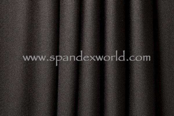 85 inch Wide Spandex - Matte (Black)