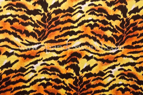Animal Prints (Gold/Black/Multi)