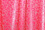 Novelty Spandex (Hot Pink)