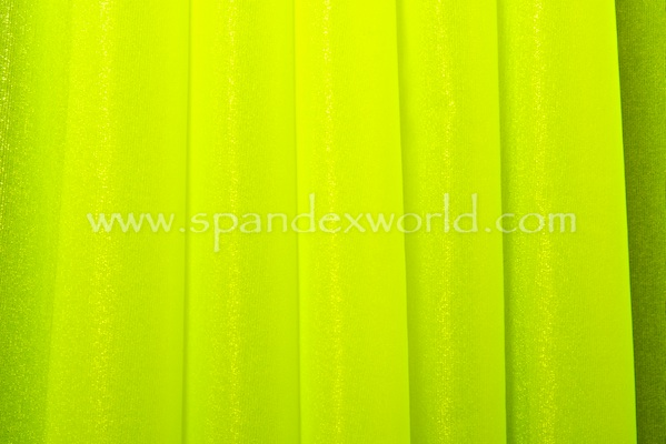 Glissenette-shiny (Chartreuse)