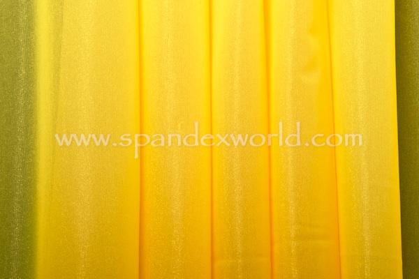 Glissenette-shiny (Daffodil Yellow)