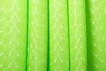 Holographic Vinyl (Green)