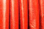 Metallic Pattern Spandex (Black/Red)