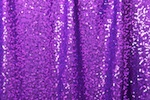 Stretch Sequins (Purple/Purple)