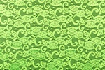 Stretch Lace (Lime)
