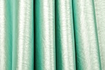 Metallic Faux Leather - 2 Way (Mint)