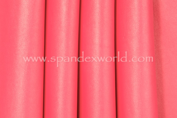 Faux Leather - 2 Way (Coral)