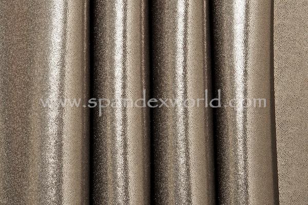 Mystique Spandex (Gunmetal/Gunmetal)