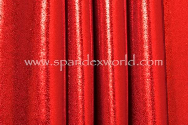 Mystique Spandex (Red/Red)