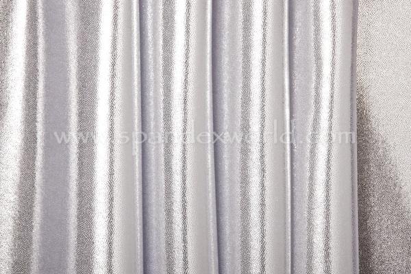 Mystique Spandex  (White/Silver)