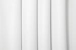 Faux Leather - 4 Way (White/White)