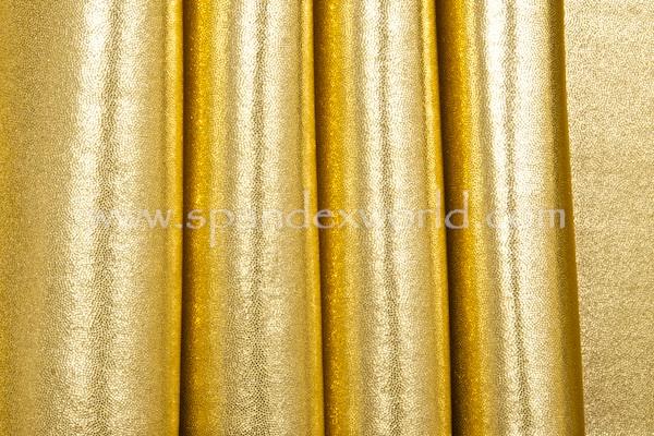 Mystique Spandex (Gold/Gold)
