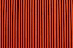 Printed Stripes (Black/Bright Orange)