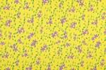 Floral Prints (Yellow/Green/Purple)