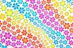Floral Prints (White/Blue/Yellow/Multi)