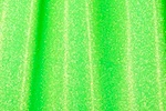 Cracked Ice Fabric - Holographic (Neon Green)