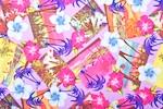 Floral Prints (Pink/Purple/Lavender)