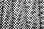 Cabaret Net - Metallic (Black/Silver)