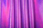 Reflective Mystique Spandex (Grape/Pearl)
